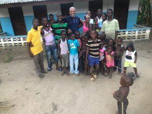 Sarpawean Village Academy site_5