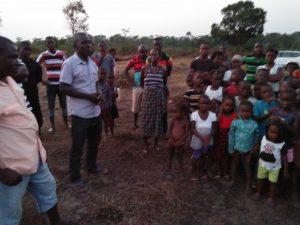 Sarpawean Village Academy site_3