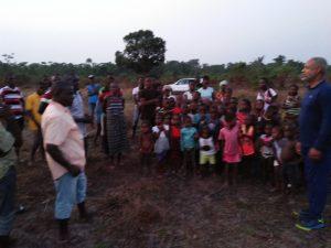 Sarpawean Village Academy site_4